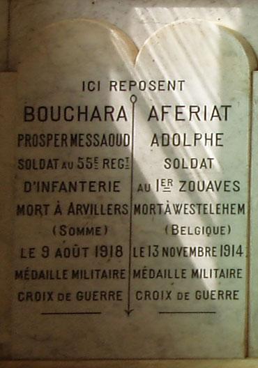 BOUCHARA_plaque_Messaoud Prosper_1